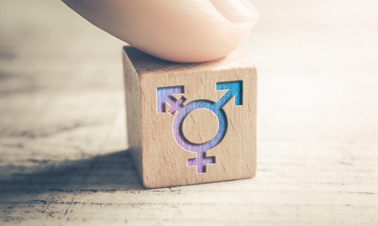 non binary gender symbols
